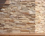 Custom Color-Virginia Stacked Stone