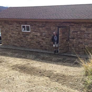Mountain Country Ledgestone