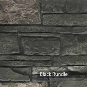 Black Rundle